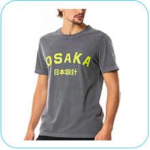 Camiseta Mizuno  Osaka New M