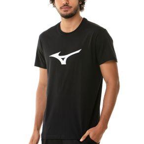 Camiseta Mizuno Soft Run Bird M