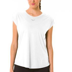 Camiseta Mizuno Run Spark 2 Feminina