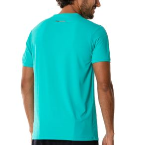 Camiseta Mizuno Run Tech 2.0 M