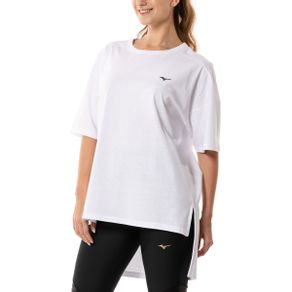 Camiseta Mizuno Over Size Kimi F