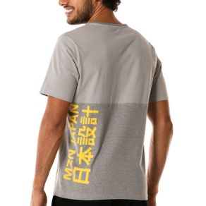 Camiseta Mizuno Kanji 2.0 M